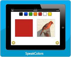 iPad apps designed t