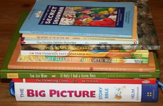 Ten Questions I Ask Myself When Evaluating Books for My Children   Forever Joyful