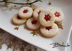 Moje vánoční cukroví Beautiful Flowers Images, Flower Images, Flower Art, Flower Aesthetic, Flower Wallpaper, Doughnut, Flower Arrangements, Bread, Baking