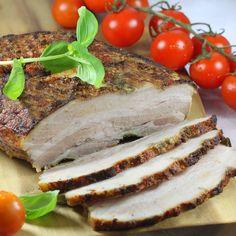 Roasted Bacon, Kfc, Sandwiches, Pork, Meat, Recipes, Poland, Pepsi, Dinner Ideas