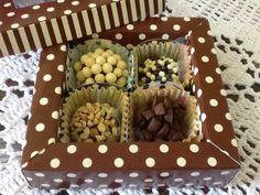 Brigadeiro Gourmet Belga