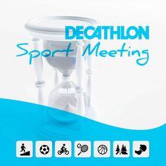 Va a cambiar tu manera de hacer deporte. #DecatlhonSM https://sportmeeting.decathlon.com/