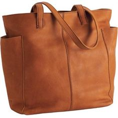 Picture of Women's Lifetime Leather Tote Bag