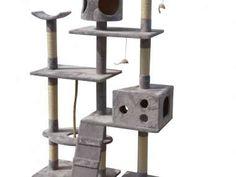 Katzenbaum E65CHG Sisal, Outdoor Decor, Home Decor, Cat Cat, Wrap Around, Basket, Decoration Home, Room Decor, Interior Decorating