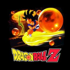 Camiseta Dragon Ball Z. Goku 7 bolas