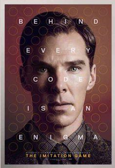 The Imitation Game (2015) - Morten Tyldum - Cinenews.be