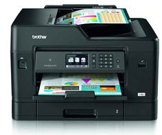Brother lanza nuevas soluciones de impresión inteligente para profesionales independientes y pequeñas oficinas
