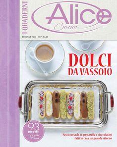 I Quaderni di Alice Cucina - Numero 35 2017