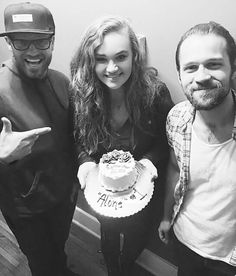 Hollyn's song is #1 on the charts.  Congratulations Hollyn.