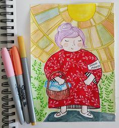 Good Mood, Princess Zelda, Illustrations, Fictional Characters, Art, Art Background, Kunst, Illustration, Performing Arts
