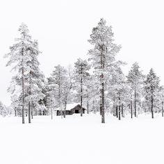 """""""A place for shelter.  @branasskidort #branäs"""""""