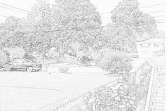 daved8527: create a pencil sketch effect on your photos for $5, on fiverr.com