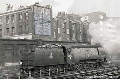 Diesel, Steam Railway, Merchant Navy, Bullen, Battle Of Britain, Great Western, Steamers, Steam Engine, Steam Locomotive