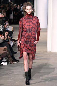 Cynthia Rowley Fall 2012 Ready-to-Wear