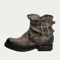 airstep boots