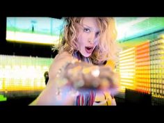 Kylie Minogue - In Your Eyes - YouTube