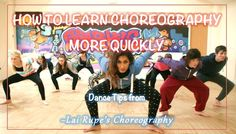 Such a helpful article to be a better dance!! Love it! HOW TO LEARN CHOREOGRAPHY MORE QUICKLY ~Lai Rupe's Choreography How To Dance Better, Learn To Dance, Dance Class, Dance Studio, Jazz Dance, Dance Articles, Dance World, Anna, Dance Tips