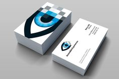 Accessible Experiences - accex.uk - Logo design and Business Card printing