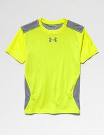 Boys' Short Sleeve T-Shirts, Polo Shirts & Jerseys - Under Armour