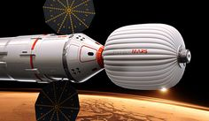 Inspiration Mars intends 2018 crewed Mars launch