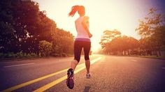 5 Tips to Help You Really Go the Distance When It Comes to Running | Bustle