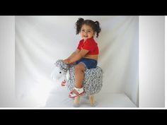 Taburete oveja amigurumi tutorial - YouTube Crochet Dolls, Crochet Baby, Tutorial Amigurumi, Minion Crochet, Paw Patrol, Ballet Skirt, Youtube, Instagram, Facebook