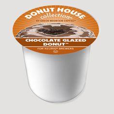 Love the description: ''All coffee, no crumbs.'' So good.