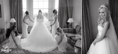 Oulton Hall Wedding Photographer in Yorkshire
