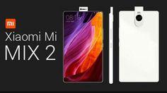 Xiaomi presenta Mi MIX 2 pensado para los #contenidos en vídeo