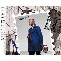 C.MILANO//Passport:New York. Ph: Michael Letterlough Jr./#GQ #lofficiel #detailsmag #britishgq #wsj #tmagazine #vogue #vanityfair #lookbook #photooftheday #ootd #nofilter #igers #instagood #instafashion #blogger #men #aesthetics #malemodel #menswear #fashion #art #luxury #lifestyle #travel #RADG #IAmCMilano by carlosmilanoharden