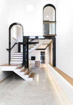 Paddington Terrace | Roth Architecture