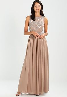 HELEN - Robe de cocktail - taupe