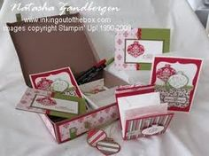 stampin up christmas - Google Search