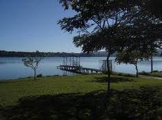 Lagoa Santa, como sempre um paraíso