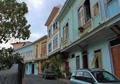 Guayaquil: Las Peñas by zug55, via Flickr