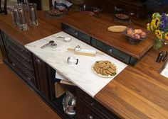 baker's kitchen Archives - Kitchen Remodeling by Kitchen Design Concepts Dallas, Texas