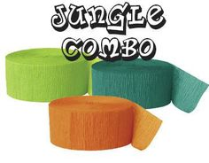 A cohesive colour theme is very important. Jungle Colour Combo For an African Safari Theme Party. Camping, Out of Africa, Safari, Jungle, Africa, Savannah, Serengeti, Zoo, Leaf, Wildlife, Wild, Decor, Party planning, Kids parties, Birthday parties, Christening parties, Education, DIY, Tribal, Tropical, Bush, Theme, Interiors, Tips, Ideas, Advice, Crafts, Budget, Homeware, Serveware, Fair Trade, UK, Mums, Planning, Interiors, New Products.