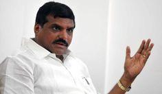 #Botsa to fight #Chandrababu's #TDP with #BJP help http://goo.gl/AUFEKS   After Kanna Lakshminarayana, it's next the turn of Botsa Satyanarayana to switch loyalties.