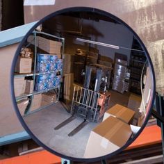 Safety mirrors from Warehouse1