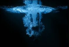 Bill Viola: Submerged-Spaces.  Co-curated by the Sainsbury Centre for Visual Arts and the Norfolk & Norwich Festival  Various locations in Norwich, 5 May > 29 July 2012