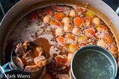 Bún riêu - noddle soups of Vietnam