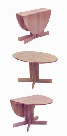 Elegant Handmade, Bespoke Furniture By Lee Sinclair Furniture Http://leesinclair.co.