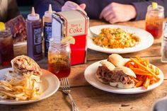 Nothing beats down-home cooking and the sweet aromas of a wood-burning smoker at your favorite barbecue joint. And for those who consider themselves rib aficionados, traveling across the country in search of the very best the country has to offer is a welcome challenge. In no particular order, here are six of the best rib places in [ ] More