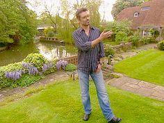 George Michael's Beautiful Yard & Garden