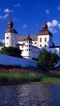 Kalmar-Slott-Castle-Smaland-Sweden