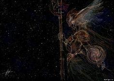 art screensavers   The Free Fantasy music art Wallpaper - Download Free Screensavers ...