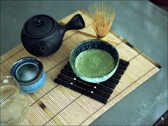 Japanese Tea Ceremony#Repin By:Pinterest++ for iPad#