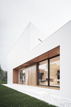 cknd: Holes House visualization by Michal Nowak