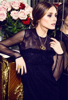 Olivia Palermo | elfsacks