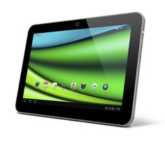 Toshiba Excite 10 LE AT205-T16 10.1-Inch 16GB Tablet (Magnesium Silver)